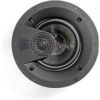 Elac Debut IC-D61-W 定制吸顶扬声器 (Ea)