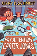 Pay Attention, Carter Jones (English Edition)