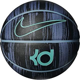 【NIKE】耐克 KD游乐园 8P (920)扩散蓝色/黑色篮球(BS3007)