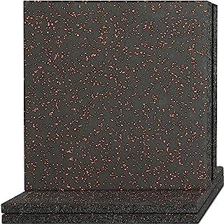 STOZM XXQ1 Rubber Flooring, 4pcs, Orange