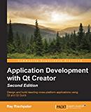 Application Development with Qt Creator - Second Edition (En…