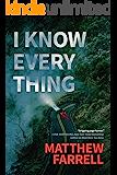 I Know Everything (English Edition)