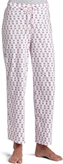 Nautica 女士 Candice Diamond Geo 及踝裤
