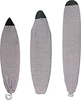KaiKoa 冲浪板袜套 - 冲浪板冲浪板袋保护套 [选择尺寸]