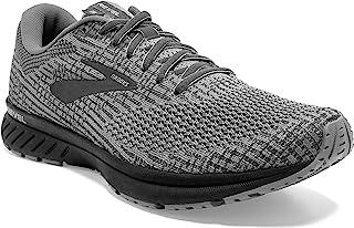 Brooks 男式 Revel 3 跑鞋