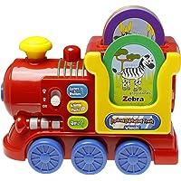 "VTech Animal Alphabet Train ""动物动物动物动物园"" Alphabet Trein"" 正规进口…"