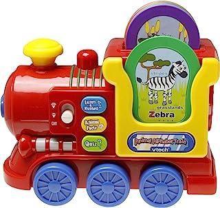 "VTech Animal Alphabet Train ""动物动物动物动物园"" Alphabet Trein"" 正规进口商品 80-064303"