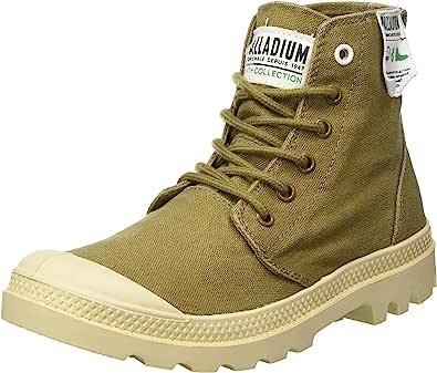 Palladium 中性款成人 Pampa Hi *及踝靴