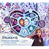 Disney Frozen 《冰雪奇缘2》 永远的朋友,珠宝盒