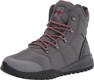Columbia 哥伦比亚 男士 Fairbanks Omni-Heat 冬靴
