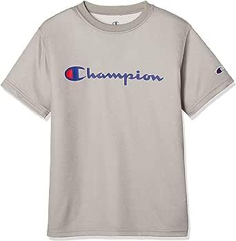 Champion 训练T恤 篮球 CK-PB320 儿童