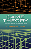 Game Theory: A Nontechnical Introduction (Dover Books on Mat…