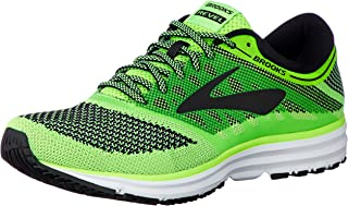 Brooks 缓震系列 男 REVEL跑步鞋 110260