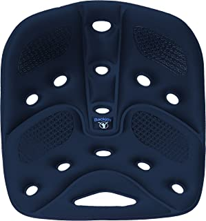 BackJoy(BackJoy) 骨盆支撑垫 自由 握柄 常规尺寸 午夜 【正品】