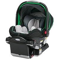 Graco葛莱Snugride Click Connect 40儿童汽车*座椅 Fern