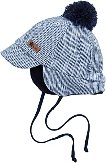 Sterntaler 婴儿 - 男孩帽子鸭舌帽