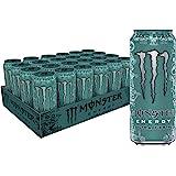 Monster Energy Ultra Fiesta (16oz/ 24Pk) 384 Fl Oz, 384 Oz