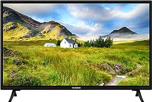 Telefunken XF32J111 32 英寸电视机(全高清,三调谐器)[型号2021]