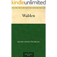 Walden (English Edition)