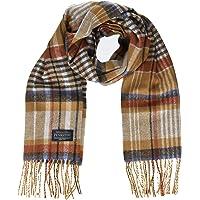 Pendleton 男式羊毛围巾