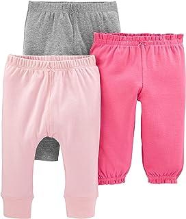 Carter's 女婴长裤 3 件套