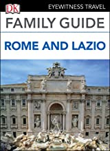DK Eyewitness Family Guide Rome and Lazio (English Edition)