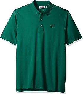 Lacoste 男式运动短袖超轻球衣 Polo 衫