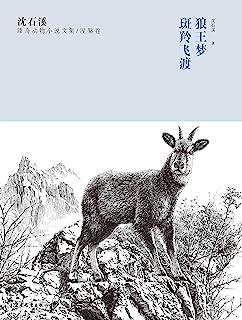 沈石溪臻奇动物小说文集 涅槃卷 狼王梦 斑羚飞渡