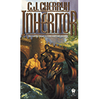 Inheritor (Foreigner series Book 3) (English Edition)