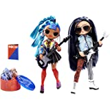 MGA Entertainment 567288E7C L.O.L. Surprise OMG 2-Pack