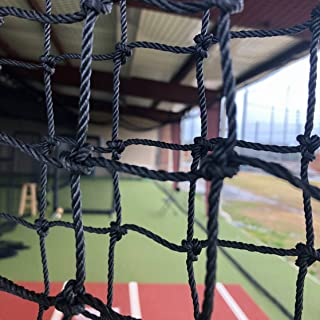 GAMERS SPORTS 棒球 JR L 屏幕 5'x7' 枕套替换网 60 号 HDPE