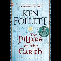 The Pillars of the Earth: A Novel (Kingsbridge Book 1) (Engl…