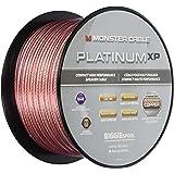 Monster Xpms-50 Flat MC WW 扬声器电缆/扩音器