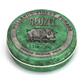 REUZEL Grease Hold Hair Styling Pomade Piglet Wax/Gel, Mediu…
