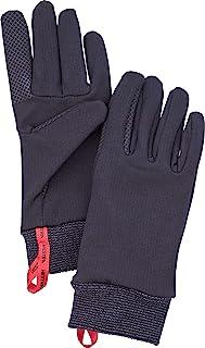 Hestra Touch Point Active Liner – 可机洗触摸屏兼容内衬,可额外分层或作为薄手套 – *蓝 – 7