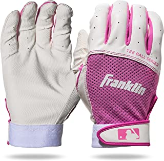Franklin 运动 MLB Teeball Flex 系列击球手套