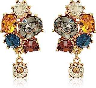 Ben-Amun Arabian Nights Collection 施华洛世奇水晶镀金纽约时尚珠宝