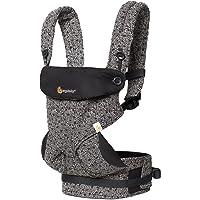Ergobaby 四式360婴儿背带黑色-Keit Harling(设计款) BC360AKHBLK
