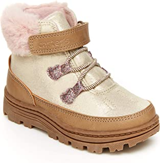 Carter's Sarang 儿童时尚靴子