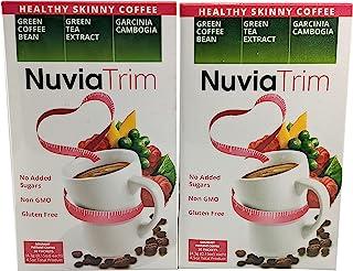 Nuvia Trim 30 片 - 2 件装