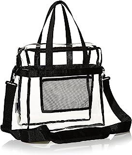 AmazonBasics亚马逊倍思 – 手提包,符合体育场标准 透明 Einheitsgröße