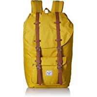 Herschel Little America 笔记本电脑背包 Arrowwood Crosshatch Classic…
