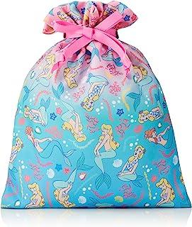 迪士尼 怀旧捷卡 彼得面包/美人鱼 旅行包 布袋 图案 APDS4548N