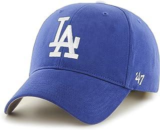 '47 MLB 基本款 MVP 可调节帽