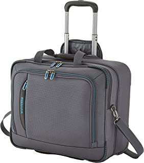 travelite crosslite 商务公文包2轮47cm 笔记本电脑隔层