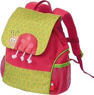 sigikid,男孩和女孩,背包,甲虫,粉色/*,25024