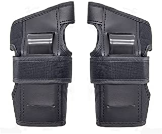 ELOS 护腕带手掌保护垫适用于滑板/长板/轮滑/轮滑/轮滑/轮滑/轮滑/直排滑。