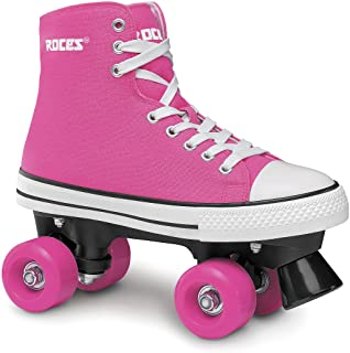 Roces Chuck 经典滚冰鞋
