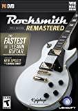 Rocksmith 2014 版重新灌录 - PC 标准版