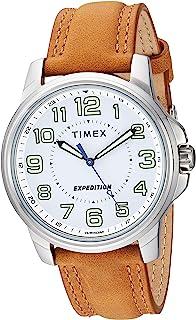 Timex 天美时 男式远征金属野外手表